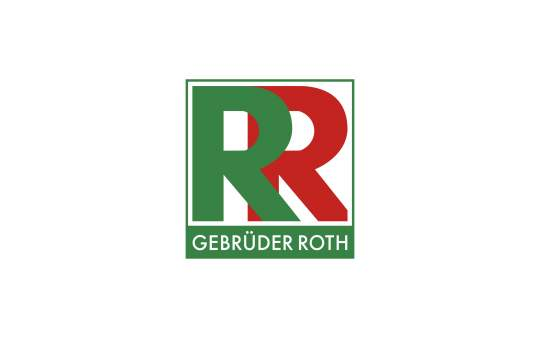 Logo GARTENCENTER Gebr. Roth